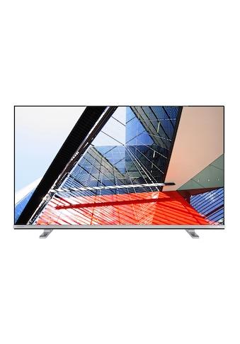 "Toshiba LED-Fernseher »65UL4B63DG«, 164 cm/65 "", 4K Ultra HD, Smart-TV kaufen"