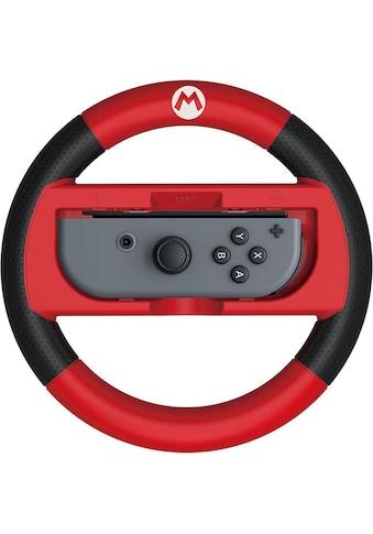 Gaming-Lenkrad »Deluxe Wheel Attachment Mario« kaufen