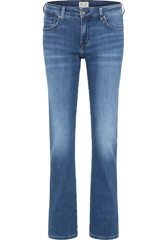MUSTANG 5-Pocket-Jeans »Sissy Straight« kaufen