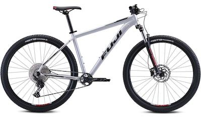FUJI Bikes Mountainbike »Fuji Nevada 29 1.3«, 11 Gang, Shimano, Deore Schaltwerk,... kaufen