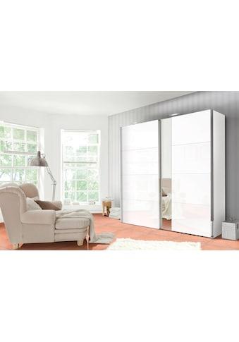 Express Solutions Schwebetürenschrank, mit Spiegel kaufen