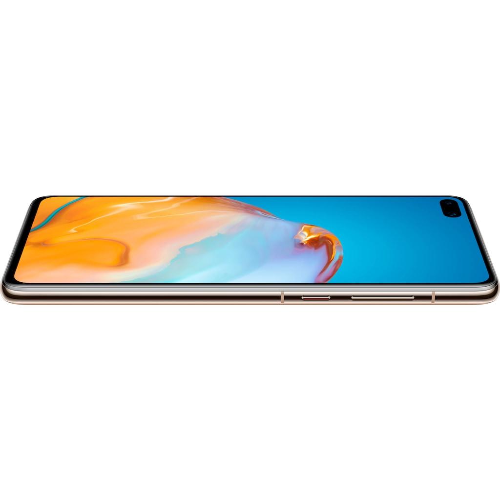 "Huawei Smartphone »P40«, (15,5 cm/6,1 "", 128 GB, 50 MP Kamera), 24 Monate Herstellergarantie"
