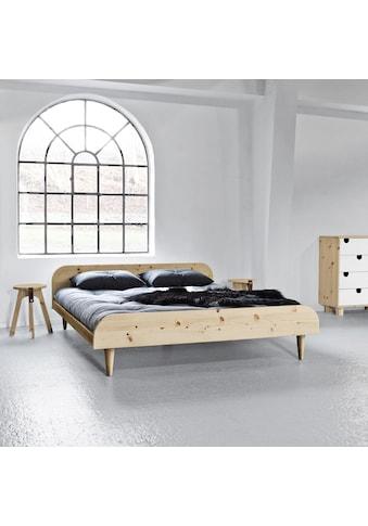 Karup Design Futonbett »Twist« kaufen