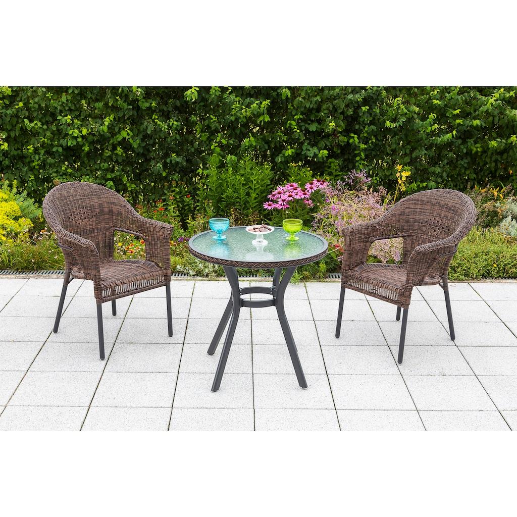 MERXX Gartentisch »Ravenna«
