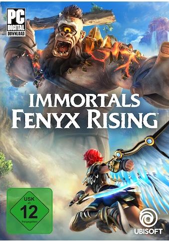 UBISOFT Spiel »Immortals Fenyx Rising«, PC kaufen