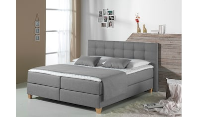 Home affaire Boxspringbett »Tommy XXL« kaufen