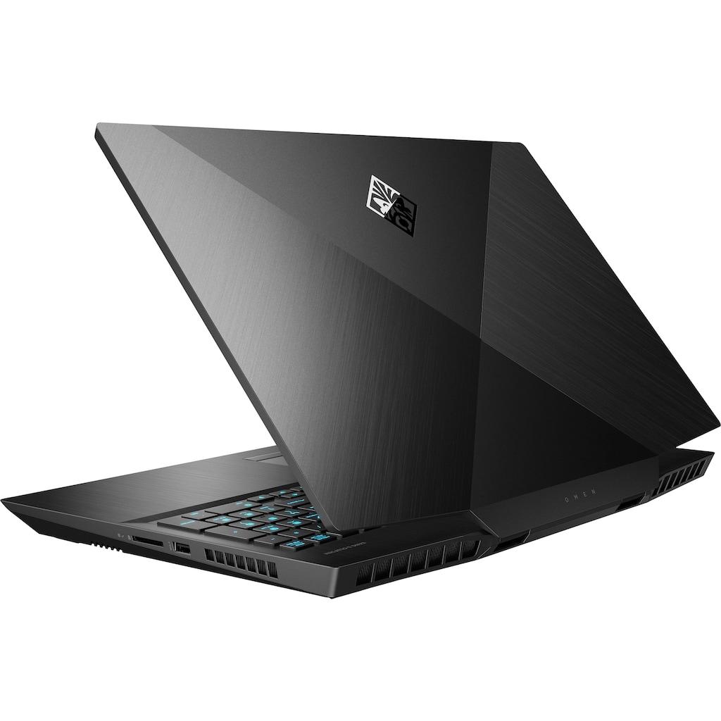 OMEN Gaming-Notebook »17-cb0261ng«, (1000 GB SSD)
