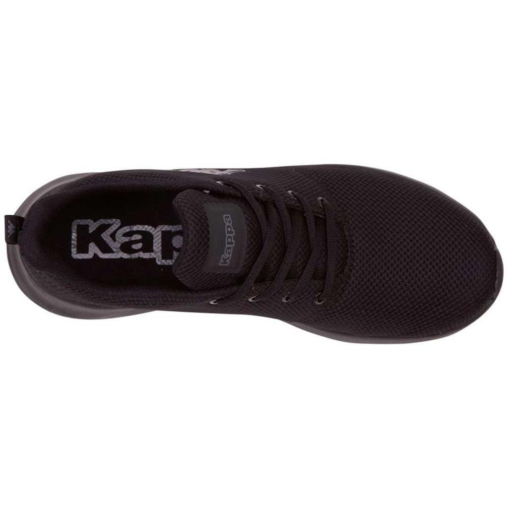 Kappa Sneaker »CUMBER«, mit besonders leichter Sohle