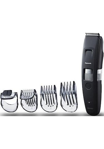 Panasonic Bartschneider »ER-GB96-K503«, 4 Aufsätze, kraftvoller High-Torque-Motor kaufen