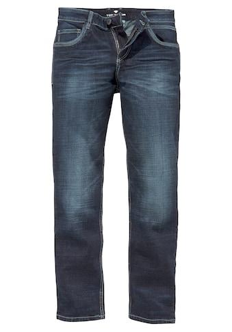 TOM TAILOR 5-Pocket-Jeans, im used-Look kaufen
