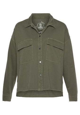 Herrlicher Sweatshirt »LASH«, Oversized kaufen