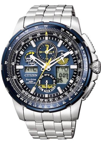 Citizen Funkchronograph »Promaster Blue Angel, JY8058 - 50L« kaufen
