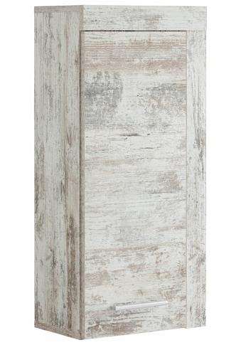 trendteam Hängeschrank »CANCUN«, mit Rahmenoptik in Holztönen, Breite 36 cm kaufen