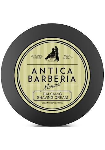 Mondial Antica Barberia Rasiercreme »Balsamic Pulminio« kaufen