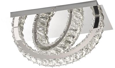 WOFI,LED Wandleuchte»ANESA«, kaufen