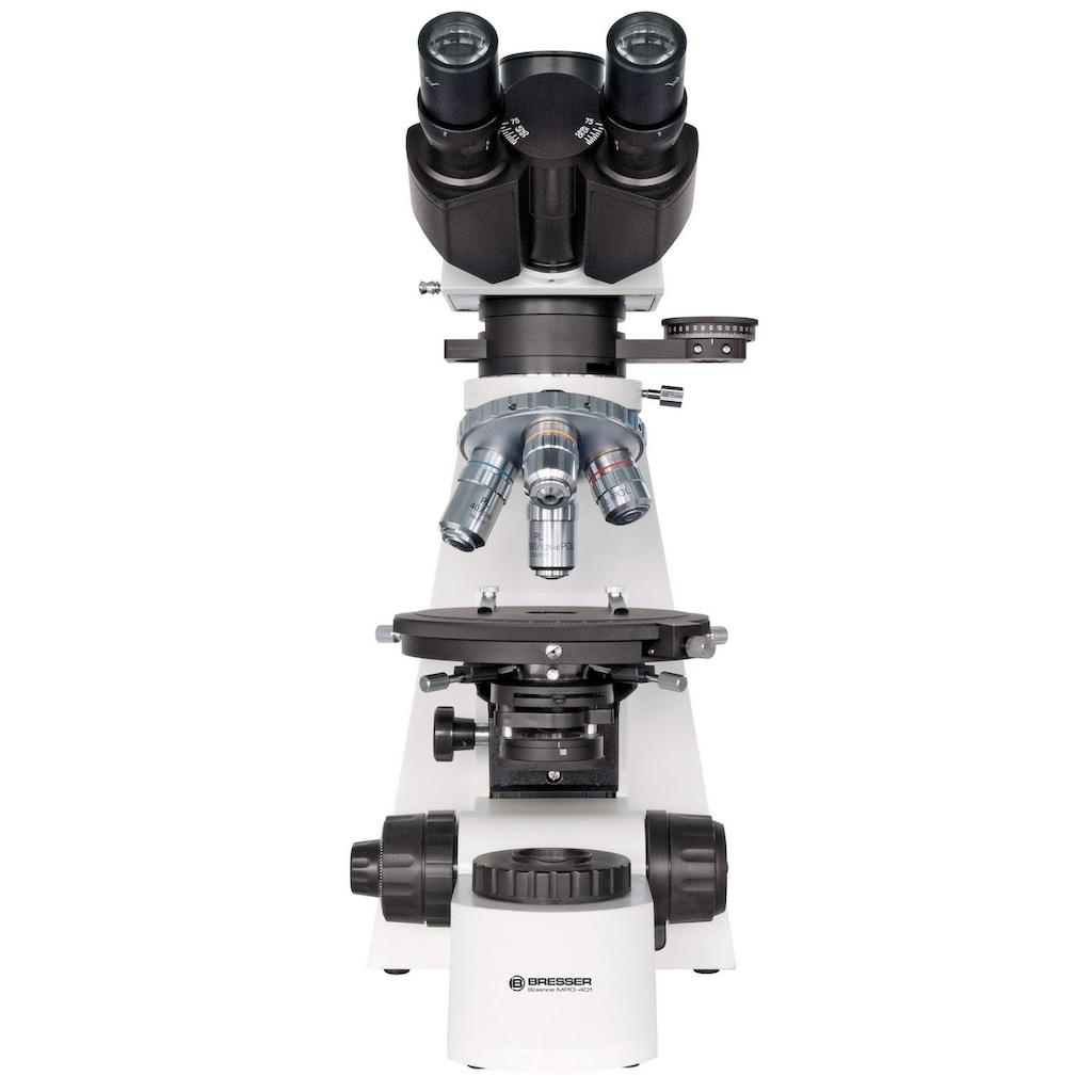 BRESSER Mikroskop