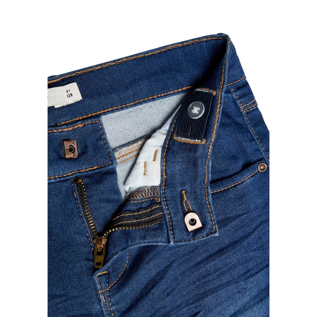 Name It Stretch-Jeans »NKFSALLI«