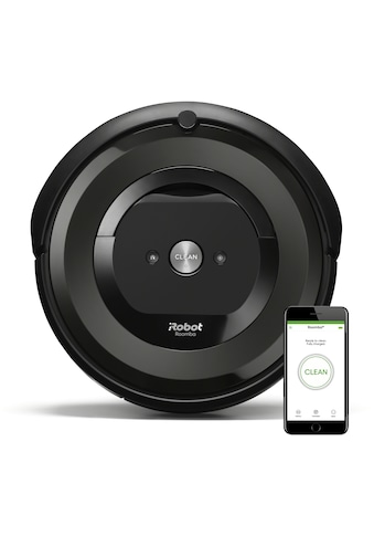 iRobot Saugroboter Roomba e5158 kaufen