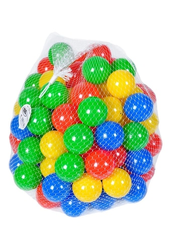 Knorrtoys® Bällebad-Bälle, (100) kaufen