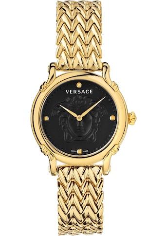Versace Schweizer Uhr »SAFETY PIN, VEPN00620« kaufen