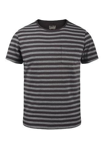 Blend Rundhalsshirt »Ilmari« kaufen
