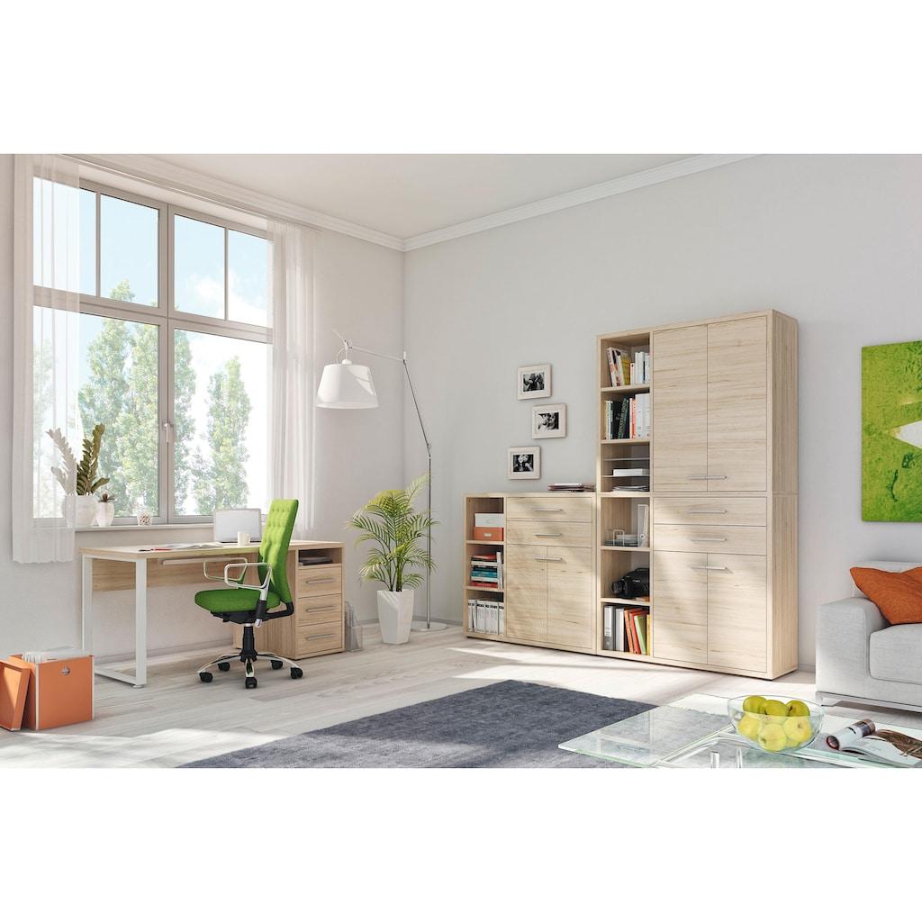 Maja Möbel Schreibtisch »Set+ 1676«
