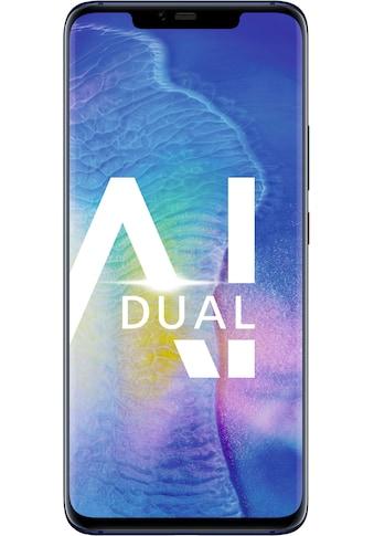 Huawei Mate20 Pro Smartphone (16,23 cm / 6,3 Zoll, 128 GB, 40 MP Kamera) kaufen