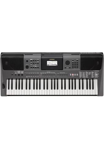 Yamaha Keyboard »PSR-I500« kaufen
