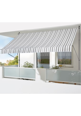 KONIFERA Klemmmarkise »300x150 cm«, Breite/Ausfall: 300/150 cm kaufen