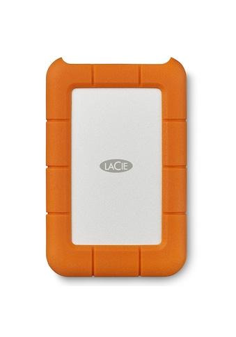 "LaCie externe HDD-Festplatte »Rugged 2TB«, 2,5"" kaufen"