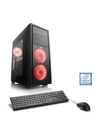 CSL Gaming-PC »Speed T5331 Windows 10 Home« kaufen