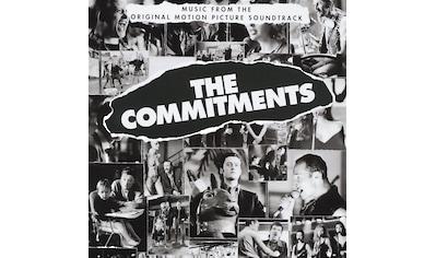 Musik-CD »COMMITMENTS, THE / ORIGINAL SOUNDTRACK« kaufen
