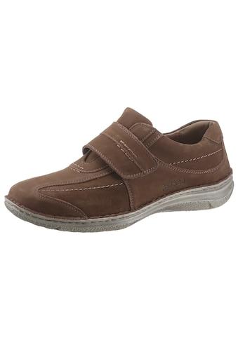 Josef Seibel Slipper »ALEC«, in sehr weiter Schuhform kaufen