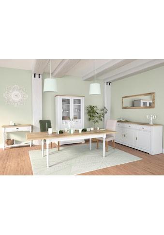 Home affaire Wandspiegel »Cottage« kaufen