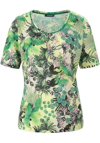 Basler T-Shirt kaufen