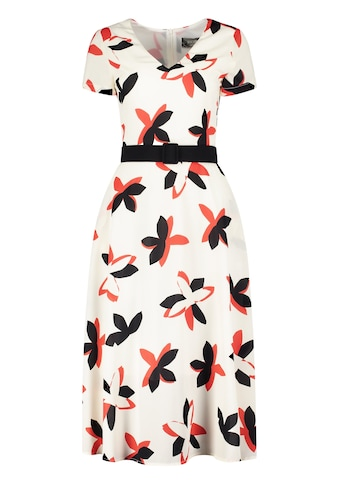 Nicowa Feminines A-Linien-Kleid EGILIAINA kaufen