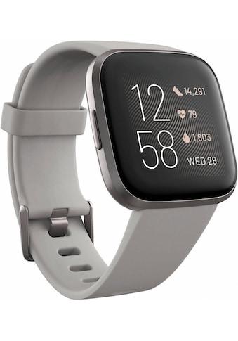 fitbit Smartwatch »Versa 2« kaufen