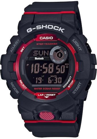 CASIO G - SHOCK GBD - 800 - 1ER Smartwatch kaufen
