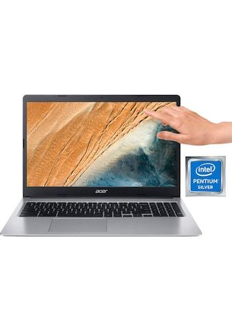 Acer Chromebook 15 CB315 - 3HT - P297 Notebook (39,62 cm / 15,6 Zoll, Intel,Pentium) kaufen