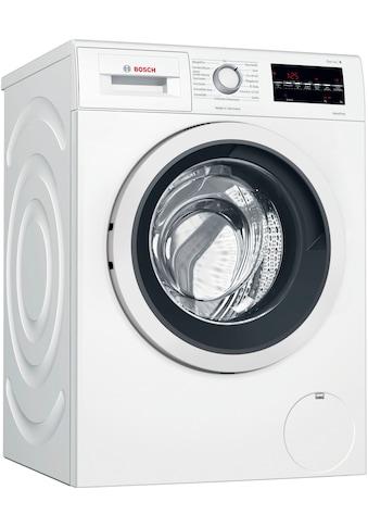 BOSCH Waschmaschine »WAG28400«, Serie 6, WAG28400, 8 kg, 1400 U/min kaufen