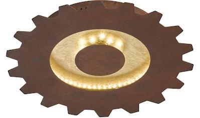 WOFI,LED Deckenleuchte»LEIF«, kaufen