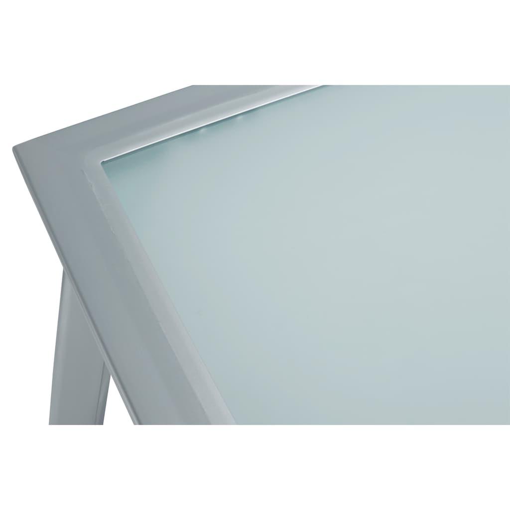 MERXX Gartentisch »Lima«, 90x150 cm