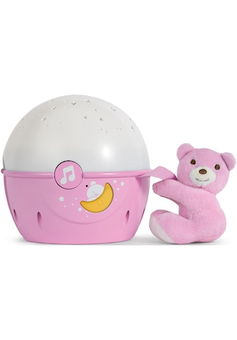 Chicco Nachtlicht »First Dreams Next 2 Stars, Rosa««, mit Projektor und Soundfunktion kaufen