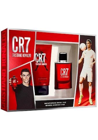 CRISTIANO RONALDO Duft-Set »CR7«, (2 tlg.) kaufen