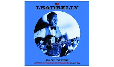 Vinyl »Easy Rider (180g) / LeadBelly« kaufen