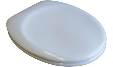 ADOB WC - Sitz »Royal«, passend auf alle Standard WCs kaufen