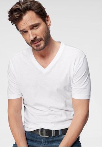 Man's World V-Shirt kaufen