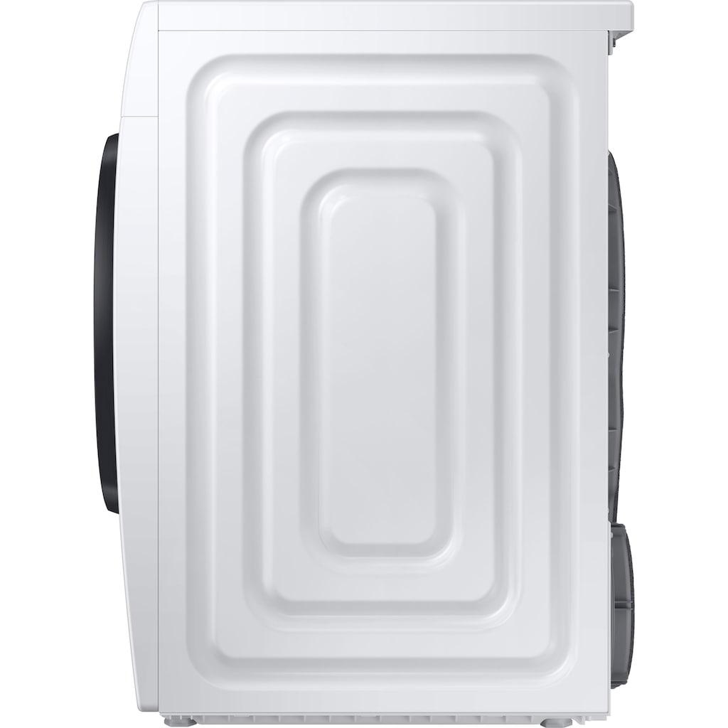 Samsung Wärmepumpentrockner »DV81TA020AE/EG«, DV5000T (LED), 8 kg, Knitterschutz
