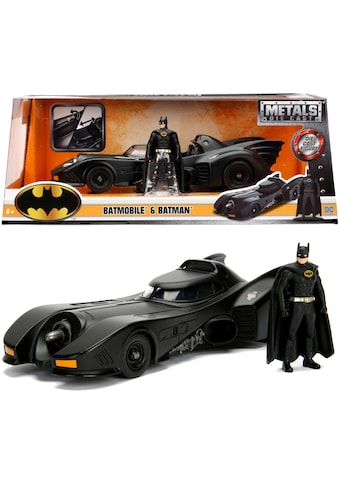 JADA Spielzeug-Auto »Batman 1989 Batmobil« kaufen