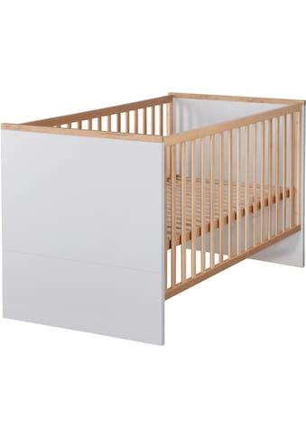 roba® Babybett »Kombi-Kinderbett Tobi« kaufen